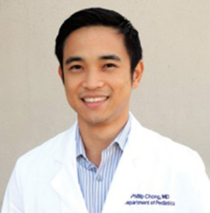 Philip Chong, MD